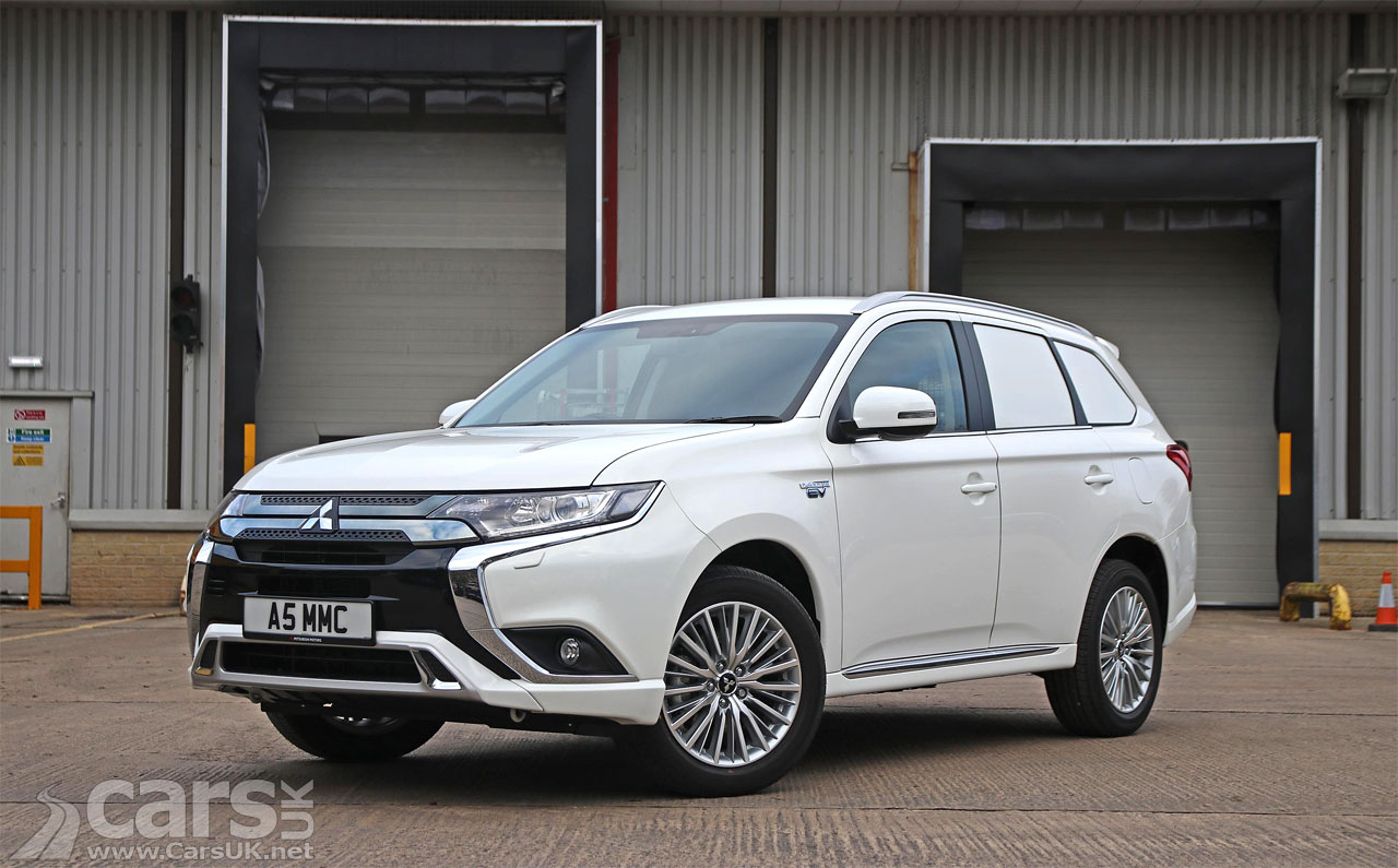 Mitsubishi Outlander For Sale >> 2019 Mitsubishi Outlander Phev Commercial Goes On Sale And It