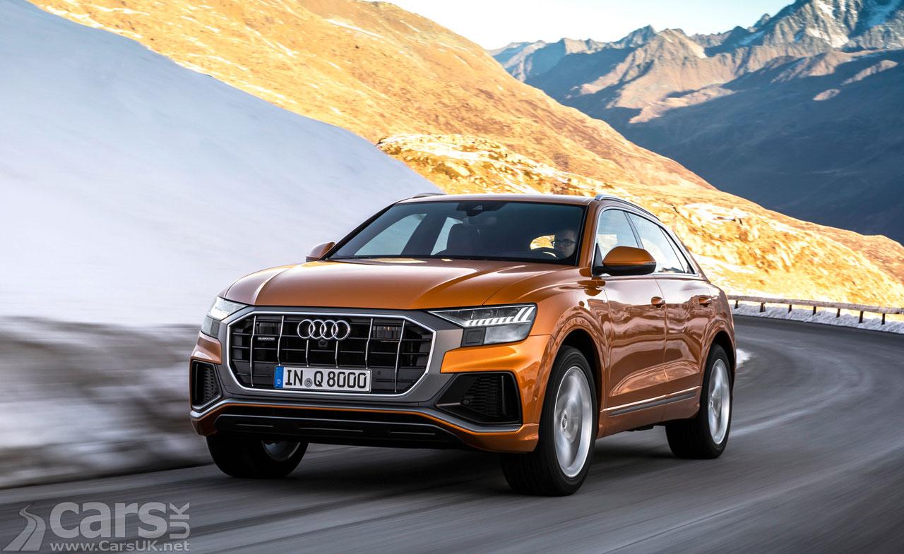 Kelebihan Kekurangan Audi 45 Tdi Murah Berkualitas