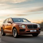 New Bentley Bentayga Speed is the world's FASTEST SUV – Just