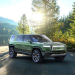 Rivian gets £550 MILLION to bolster its Electric SUV and Pick-up plans