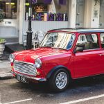 Swind E Classic Mini – It's an ELECTRIC Classic Mini for £79k