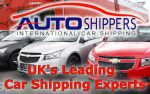 Auto Shippers | International Car Shipping