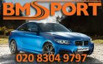 BMSport | MINI & BMW Specialist | Kent & London