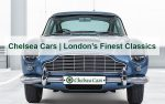 Chelsea Cars | London's Finest Classics