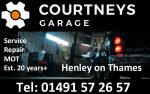 Courtneys Garage