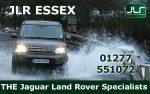 JLR Essex Jaguar & Land Rover Specialists