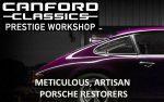 Canford Classics | Artisan Porsche Restorers