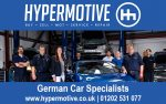 Hypermotive | German Car Specialists