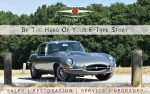 E-Type UK | Jaguar E-Type Specialist | Kent UK