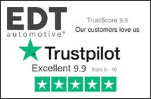 EDT Trustpilot 2019