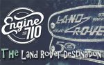 Engine 710 | Independent Land Rover Specialists