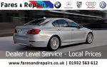 Fares & Repairs