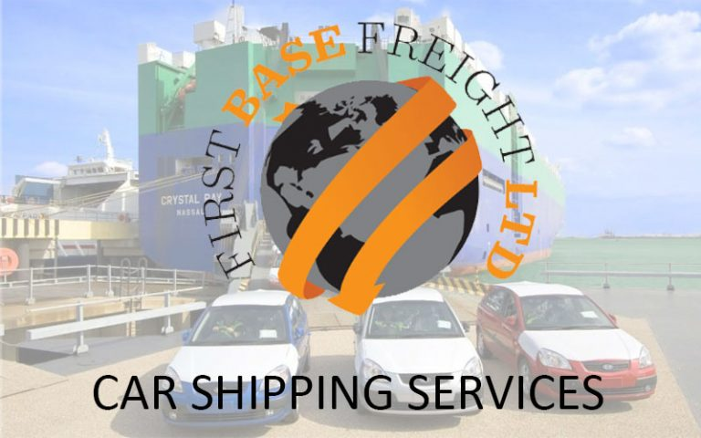 First Base Freight | Cars UK Directory