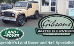 Gibsons Auto Services