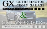 Gotherington Cross Garage & GX Land Rovers