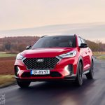 Hyundai Tucson N Line: Now Hyundai's SUV gets the Sporty N Line looks