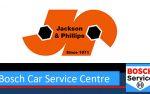 Jackson & Phillips Bosch Service Centre