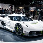 New Koenigsegg Jesko SOLD OUT at Geneva Motor Show