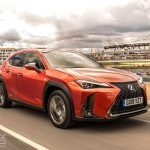 Lexus UX SUV sales OFFICIALLY start today in the UK
