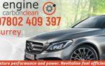 Engine Carbon Clean Surrey