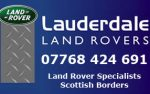 Lauderdale Land Rovers
