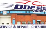 One Stop Autos Cheshire