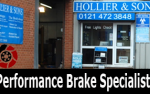 Hollier & Sons