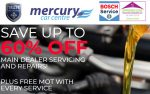 Mercury Car Centre | BMW, Mercedes, Porsche & VW Specialist Essex