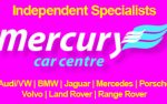 Mercury Car Centre