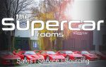 The Supercar Rooms | Supercar Sales & Service