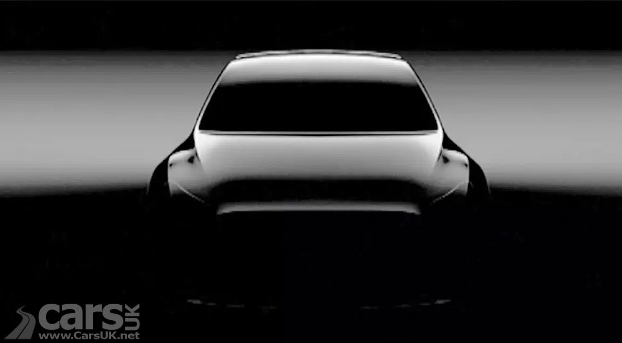 Tesla Model Y SUV will be REVEALED on 14 March 2019