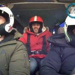 Top Gear Series 27 – with Flintoff and McGuinness – first video trailer