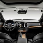Volvo In-Car Cameras and Speed Limiting Keys add another layer of safety