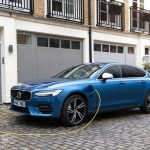 Volvo Plug-in Hybrid models will be 25% of Volvo's sales by the end of 2019