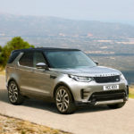 Land Rover Discovery Landmark Edition BACK as Land Rover celebrates 30 years of Discovery