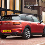 The 2019 MINI Clubman FACELIFT – can you spot the changes?