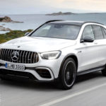 New Mercedes-AMG GLC 63 and GLC 63 Coupe REVEALED – and they're quick