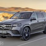 New Mercedes GLS SUV arrives to take on the BMW X7 and Range Rover