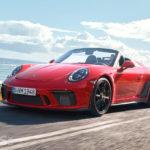 New Porsche 911 Speedster arrives – and it's based on Porsche's 911 GT3