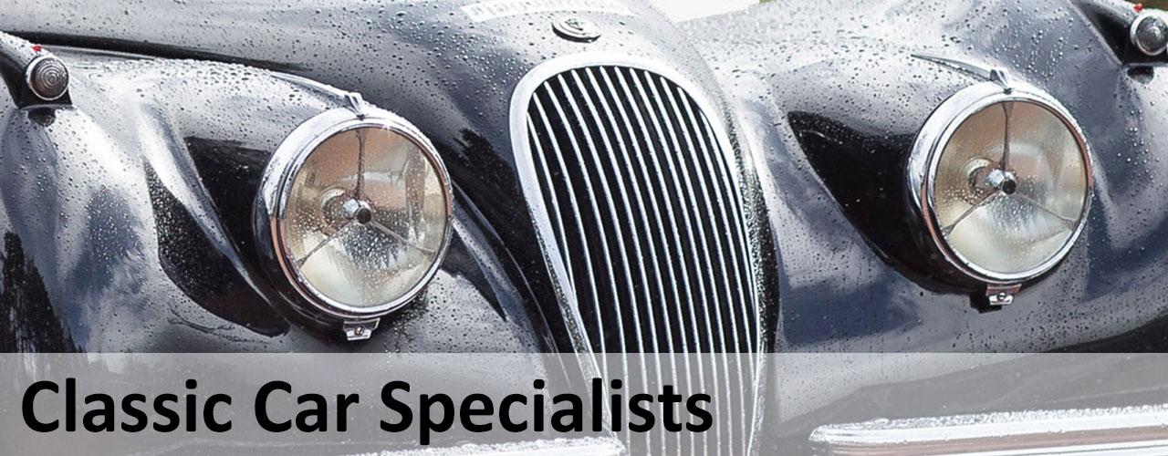 Classic Car Specialist