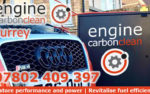 Engine Carbon Clean Surrey
