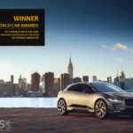 Jaguar I-Pace BEATS Audi e-tron and Volvo S60 to be World Car of the Year