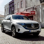 Mercedes EQC 1886 Edition – Mercedes resets the clock to the beginning