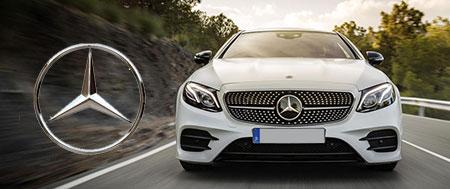 Mercedes Specialist