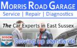 Morris Road Garage