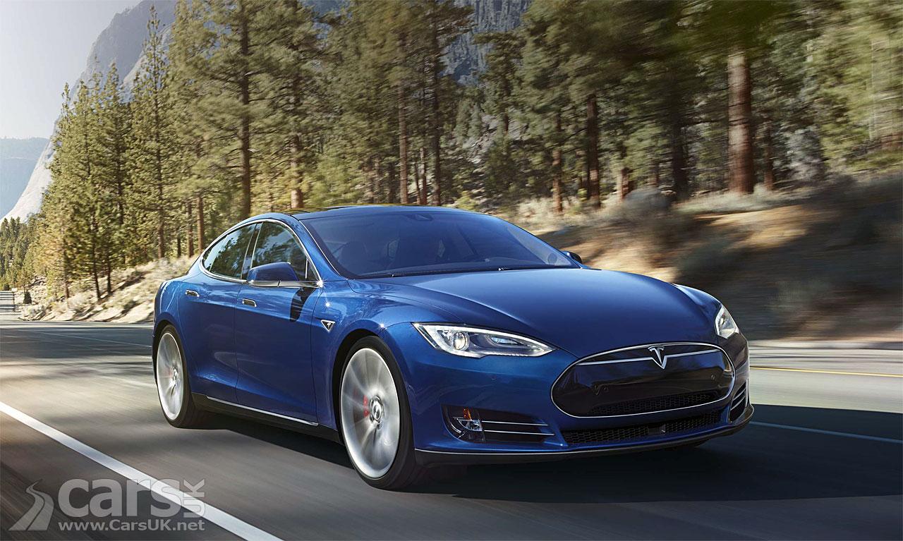 Tesla Model S and Model X standard models re-introduced