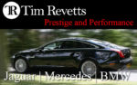 Tim Revetts Prestige | Jaguar, BMW & Mercedes Specialist Suffolk