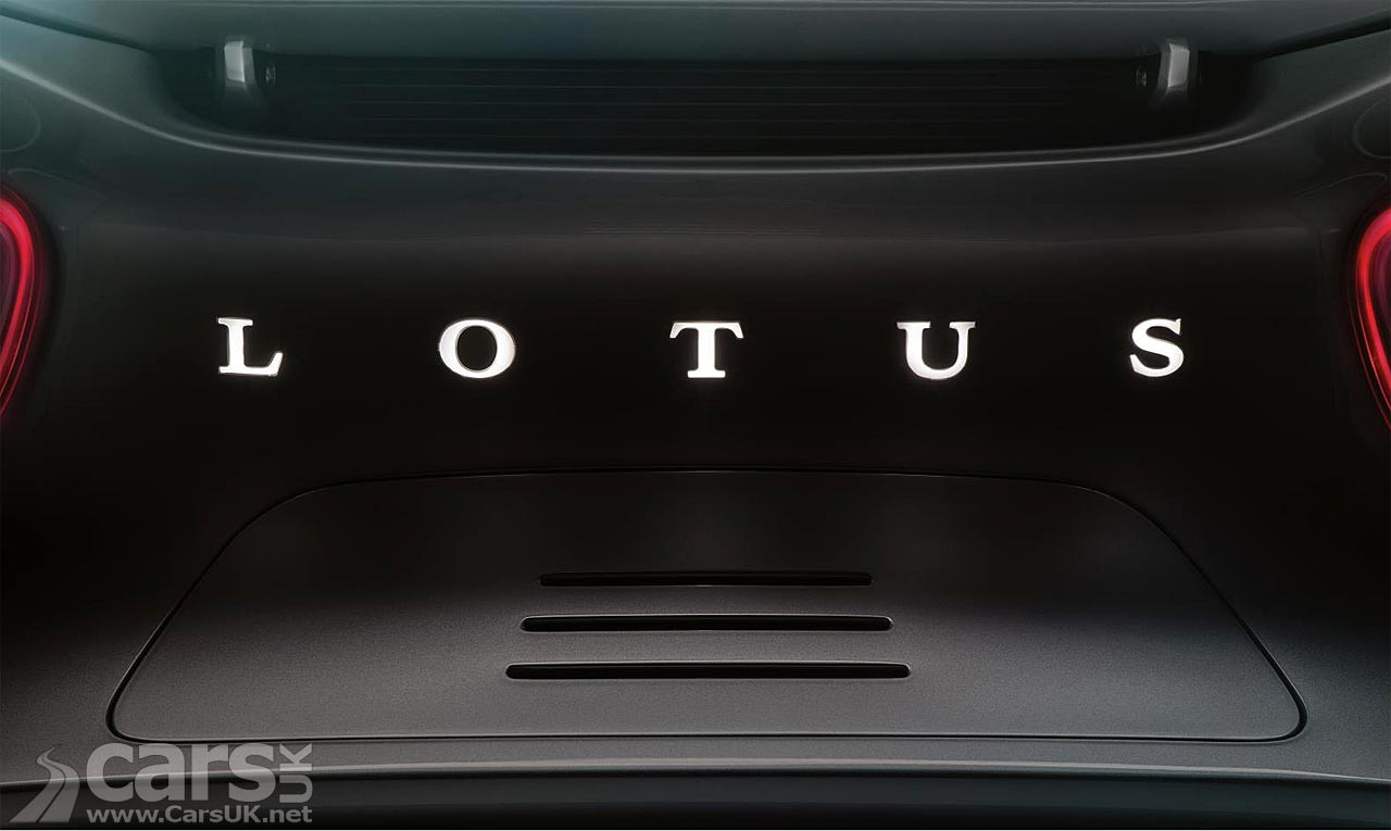 Lotus Type 130 Electric Hypercar confirmed for reveal on 16 July