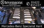 Stevensons Mercedes | Independent Mercedes Specialist Kent
