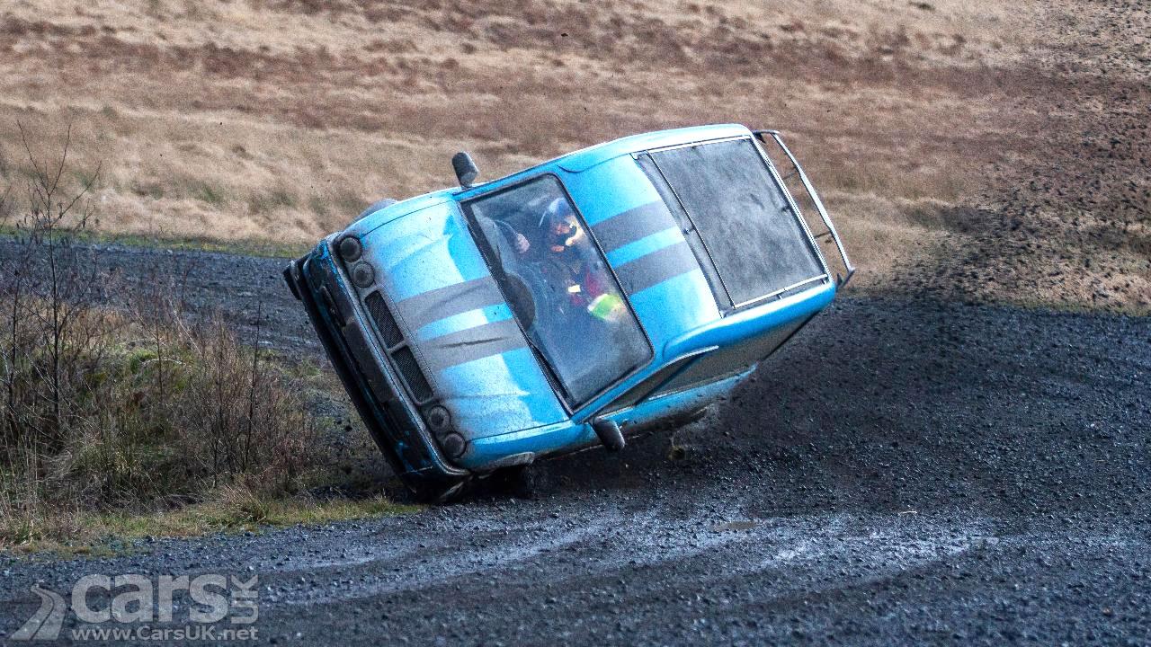 Top Gear Tonight: Hearse, Dallara Stradale and Zara and Mike Tindall